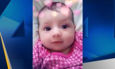 Silver Alert Issued for Missing 8-Month-Old Baby