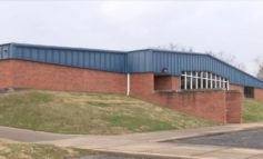 Former New Harmony School Sold