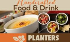 Check Out Planters Café & Coffee Bar!