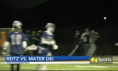 HS LAX: Reitz Battles Back to Beat Mater Dei