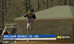 College Baseball: USI Sweeps WJC