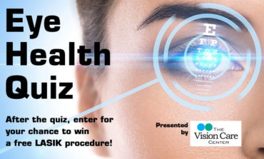 Eye Health Quiz