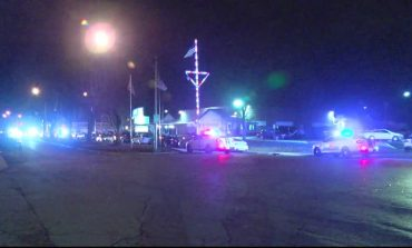 Evansville Police Update Public on Sunday Night VFW Shooting