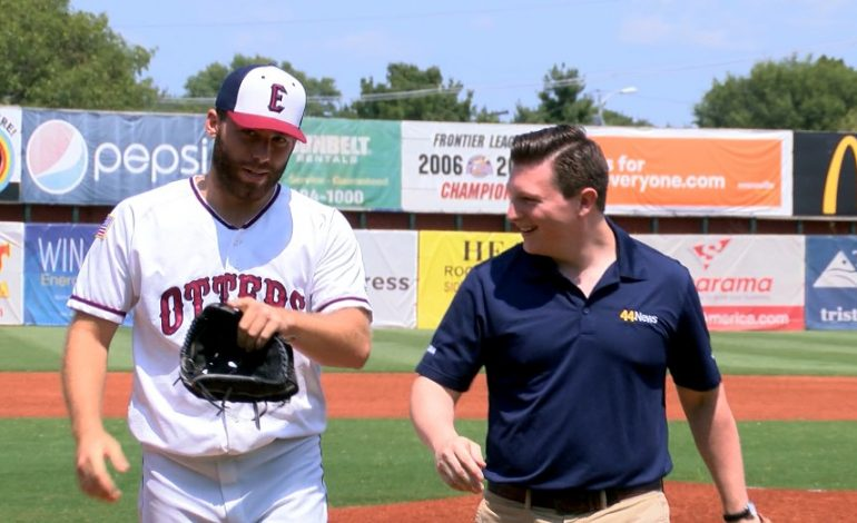 Otters Win Freedom Series on 44News Day