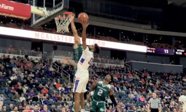 Riley's Career-High 24 Points Leads Aces Past Green Bay