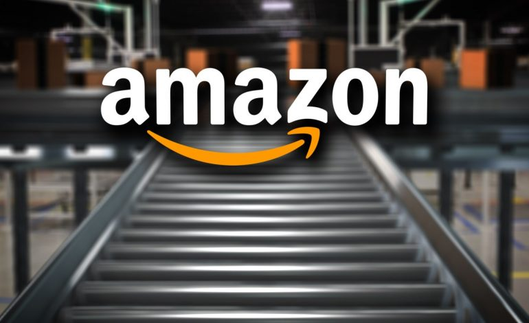Amazon to Break Ground on $80M Receiving Facility