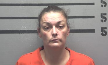 Morton's Gap Woman In Jail After Police Chase