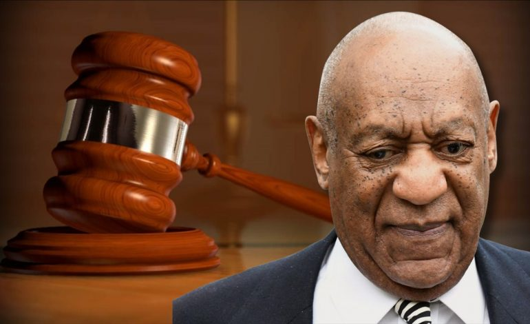 Guilty Verdict Handed Down In Bill Cosby Sexual Assault Case
