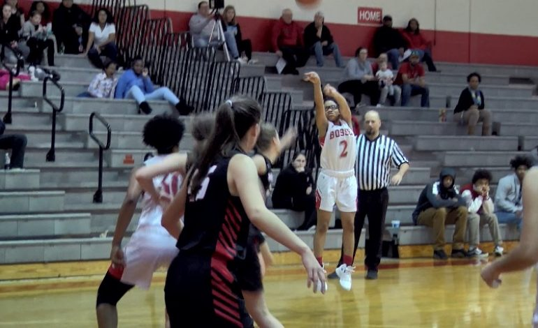 Bosse Outlasts Southridge for 53-51 Win