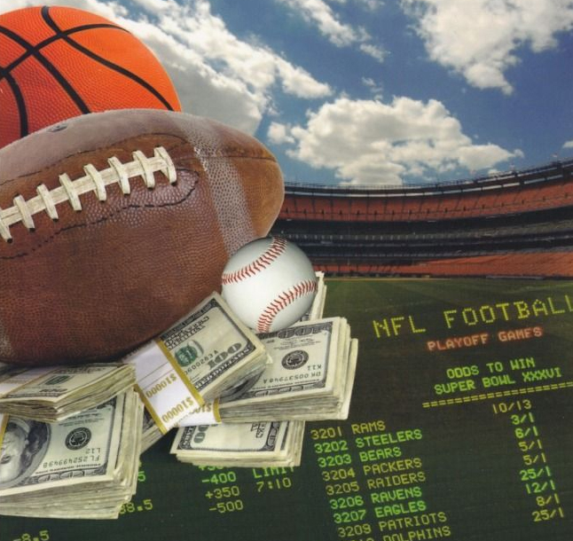 States Are Given The Go-Ahead To Legalize Sports Betting