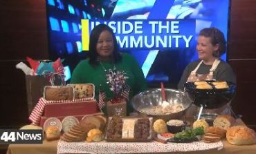 In the Community: Grilling Season with Great Harvest Bread Co.