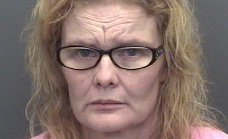 Woman Held Without Bond In Connection To November Murder