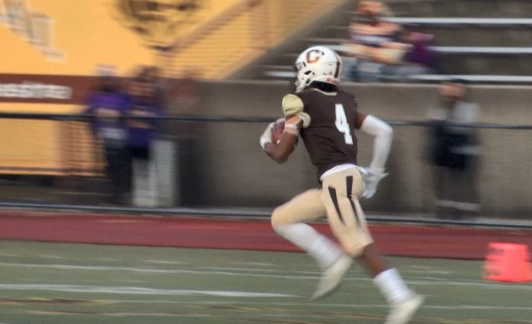 Central Ready for Tough State Finals Matchup