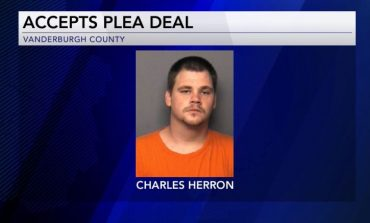 Evansville Man Accepts Plea Deal of 59 Years in Prison