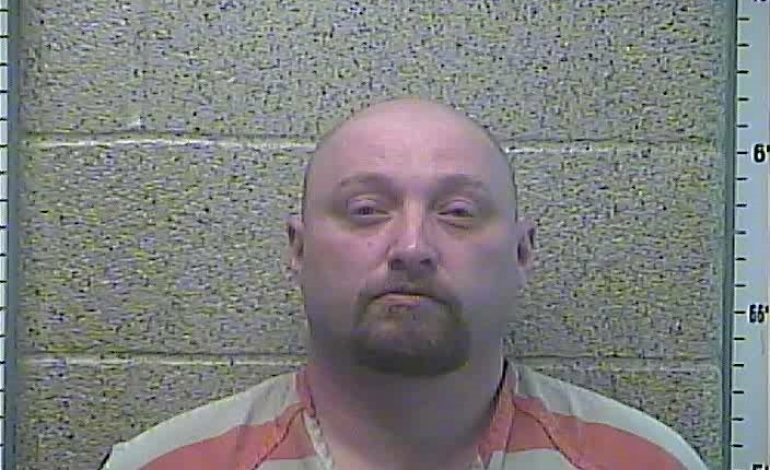 Husband Arrested For Attempted Murder Of Wife & Man