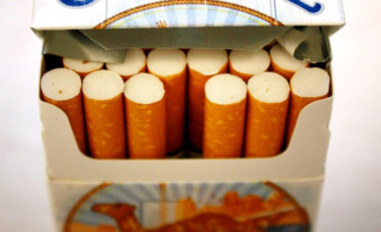 Cigarette Tax in Kentucky Boosting State's Budget