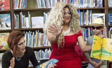 Drag Queen Story Hour Sparks More Protests