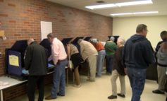 Big Turnout On Final Day Of Early Voting