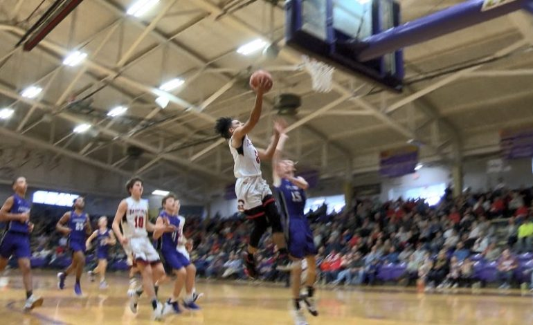 Fairfield Wins Two, Takes EHS Holiday Tourney Crown