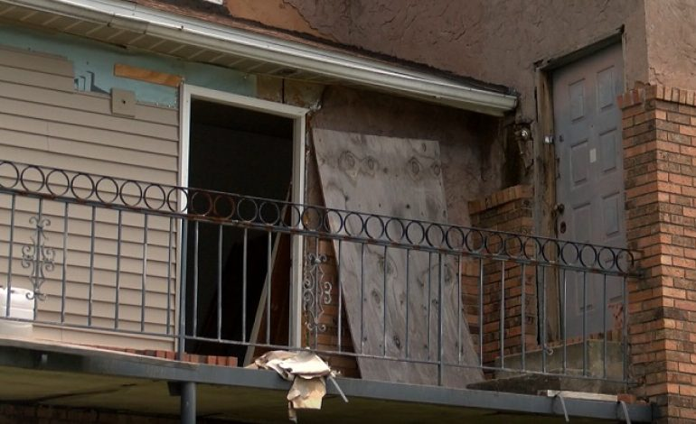 Building Fire Death Believed to be Homicide
