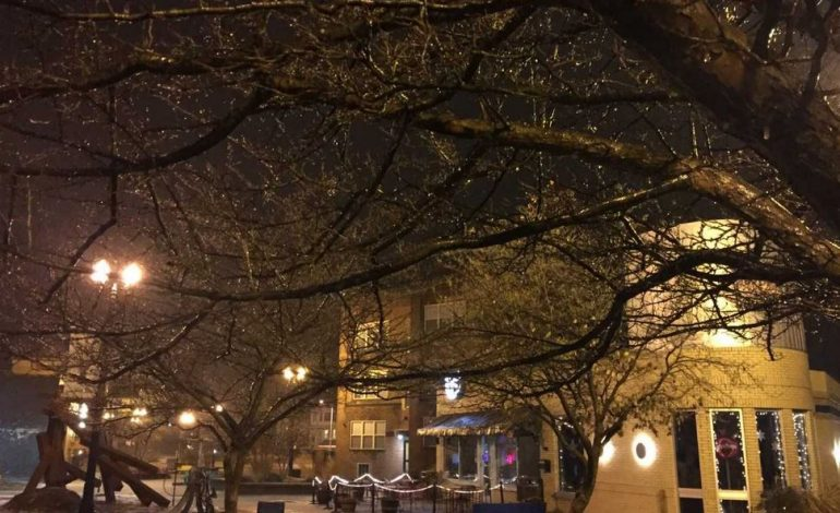 Late Tri-State Weather Outlook to February 28