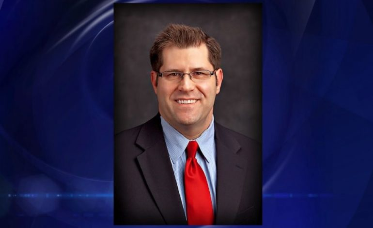 OPS Superintendent Named Administrator Of The Year