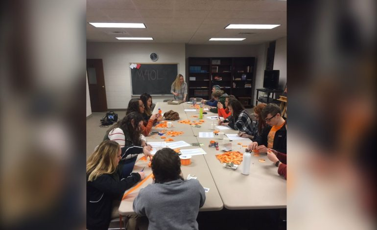 Tri-State Students Join Forces To Standup Against Gun Violence