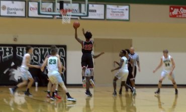 Harrison Beats North in Rivalry Game 74-68