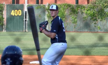 Otters' Hensley Starts on the Comeback Trail