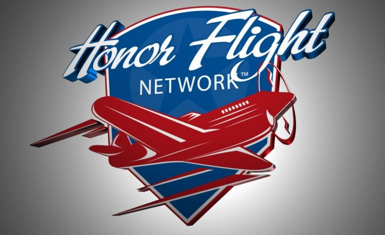 Honor Flight Trip Set for May