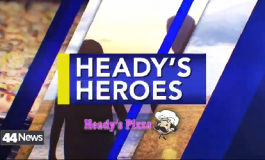 Heady's Heroes: The Arc of Evansville