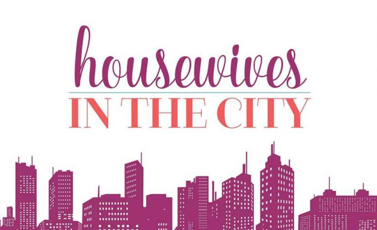 Evansville Housewives in the City will Host Girls Night Out