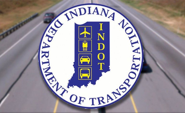 Lane Restricitons For Section 5 of I-69