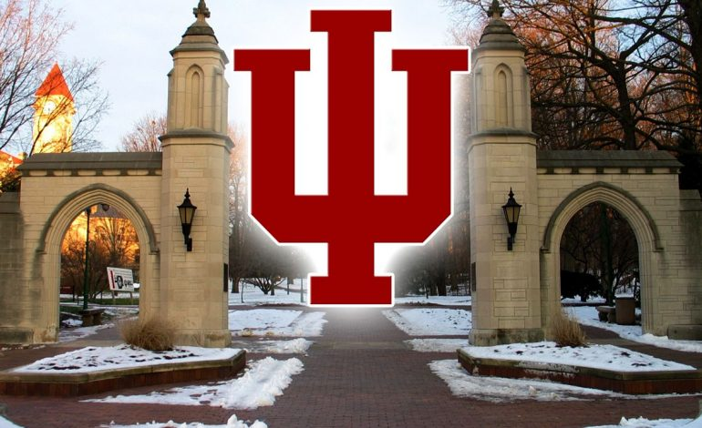Indiana University On Lockdown