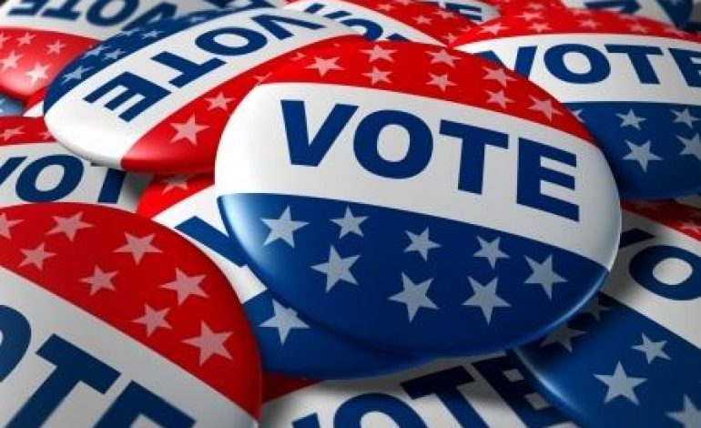 Poll Workers Needed For Upcoming Kentucky Primary Election