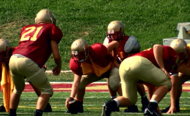 44blitz Mater Dei Football Ready To Compete 44news Evansville In