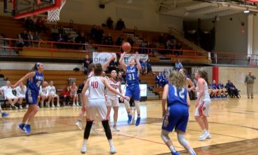Memorial Girls Basketball Wins Big at North Posey