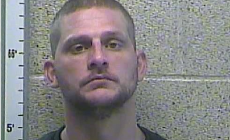 Man Arrested on Kidnapping Charges
