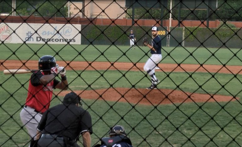 Otters Drop Opener to Wild Things 7-4