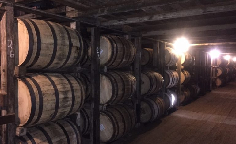 National Bourbon Day at O.Z. Tyler Distillery in Owensboro