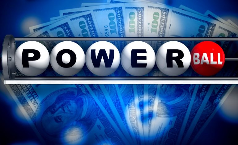 Winning $50,000 Powerball Ticket Sold at Newburgh Food Mart