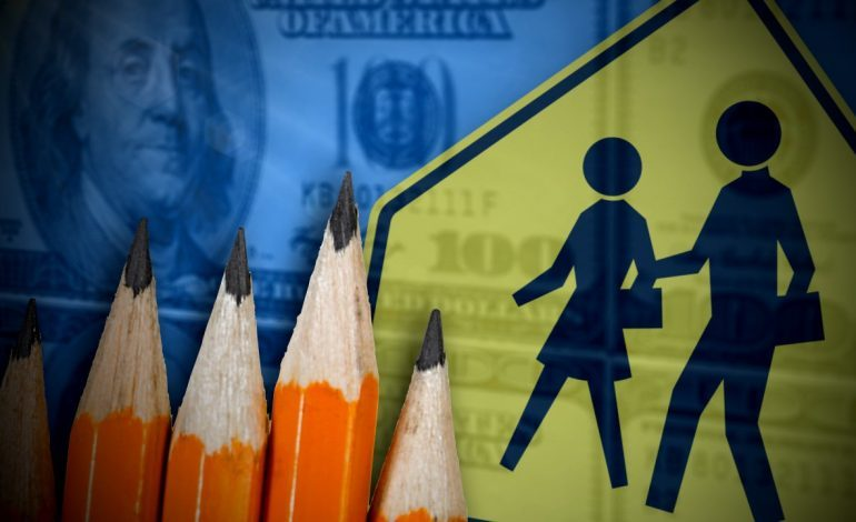 Princeton School Project May Not Cause Tax Increase