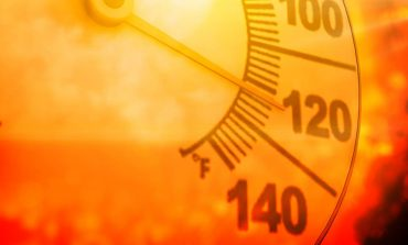 Hot & Humid this Father's Day Weekend