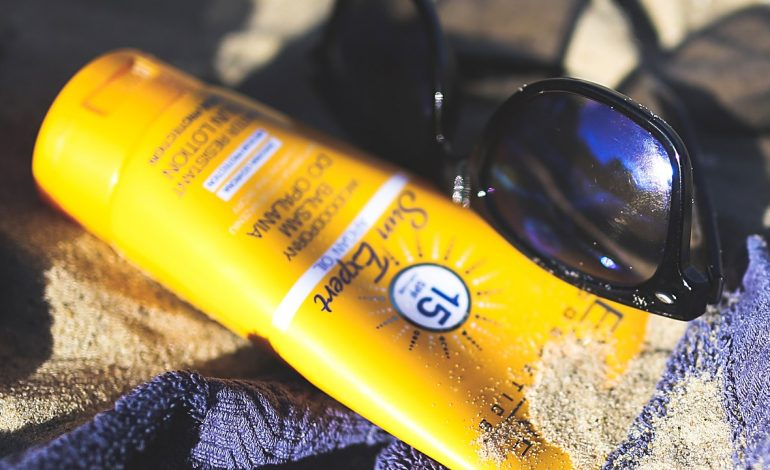 FDA Needs Public Feedback on Sunscreen Proposal