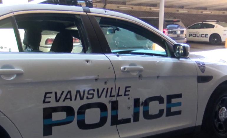 More Details On The Deadly Evansville Shooting Released In EPD Press Conference