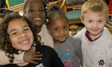 In the Community: St. Vincent Early Learning Center