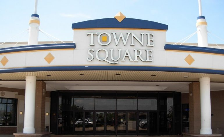 Towne Square Mall Sold to New York Investment Firm