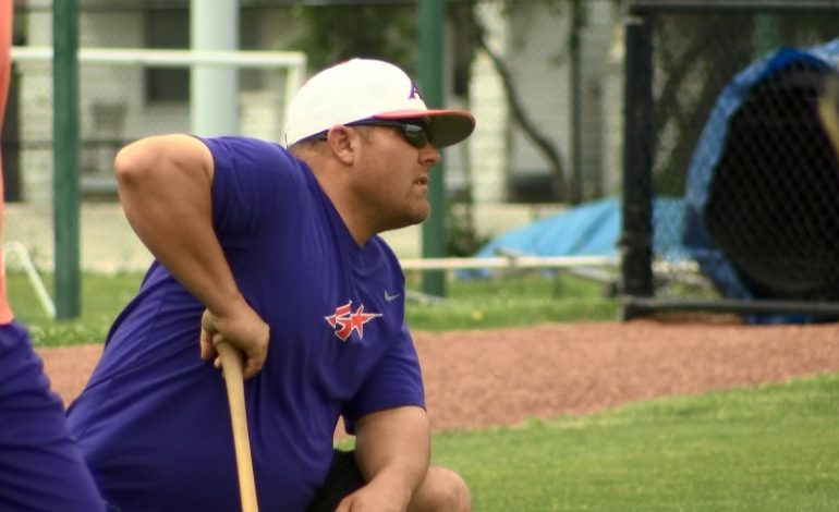 UE Baseball to Sharpen Skills With Final Home Series