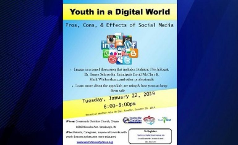 Family Matters: Youth in a Digital World