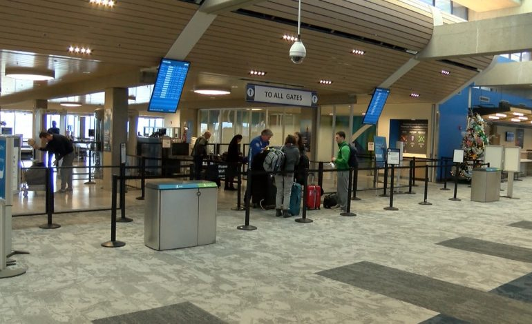 Airport Cleanliness in the Tri State During Flu Season